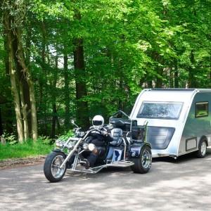 Shelter-Offroad-trike
