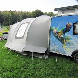 Kip Shelter met eigen design