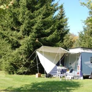 Shelter De Waard Luifel