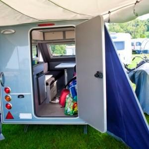 Compacte Caravan