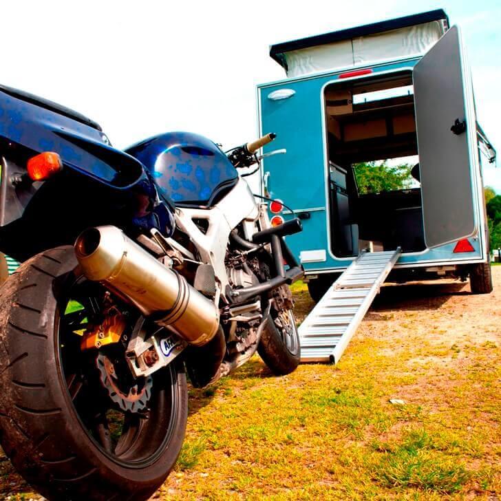 Kip Shelter motorpakket